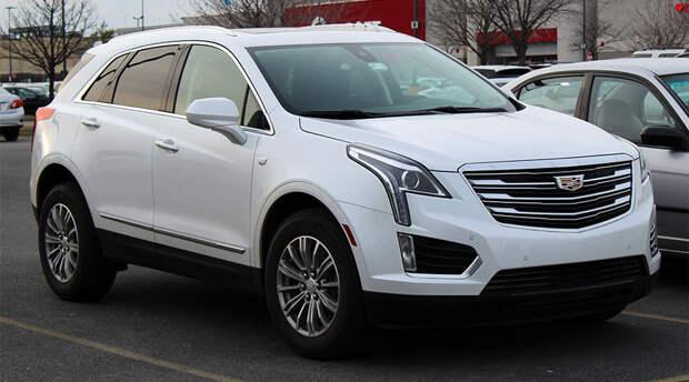 Апшеронский «Водоканал» решил купить экскаватор, но по ошибке указал Cadillac на сайте госзакупок