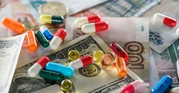 Как изменился уровень дохода крупнейших аптек в 2021 году