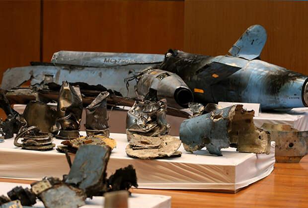 США признали провал MIM-104 Patriot