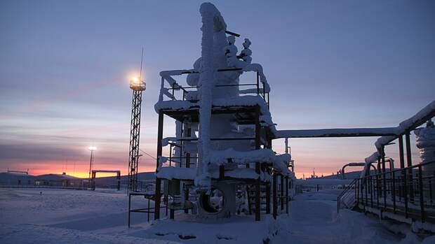 27,2млрд кубометров вгод достигнет проектная мощность Ковыкты