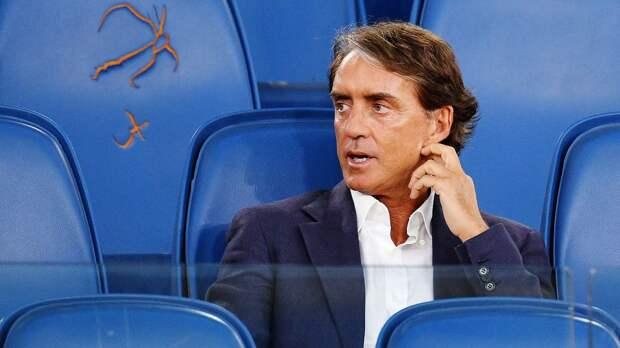 Манчини — о составе сборной Италии на Евро: «Придется выбирать между несколькими очень талантливыми игроками»
