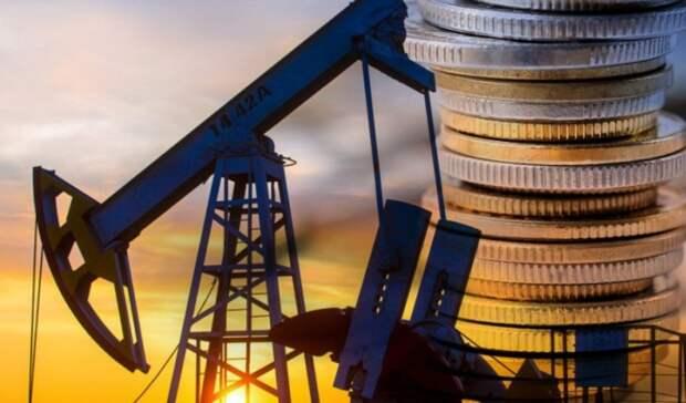 Рабочую группу поналогам внефтяной отрасли создают Минэнерго иМинфин