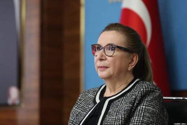 Эрдоган уволил министра торговли Турции после обвинений вкумовстве