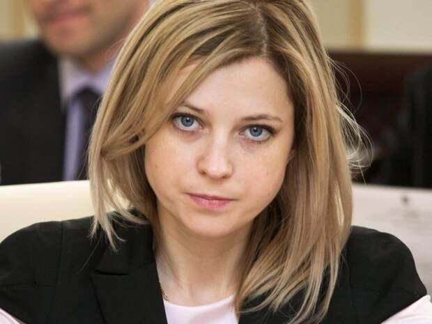 Главная блондинка Госдумы больше не няш-мяш