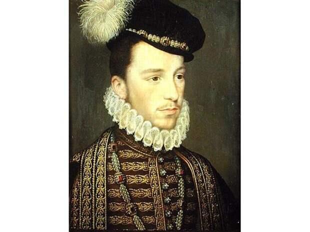 Что помешало одной из самых завидных невест Европы выйти замуж за Генриха III Валуа