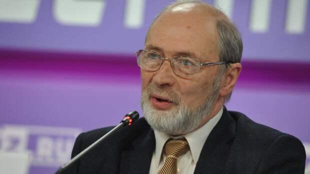 Вильфанд предупредил россиян о похолодании в Центральной России