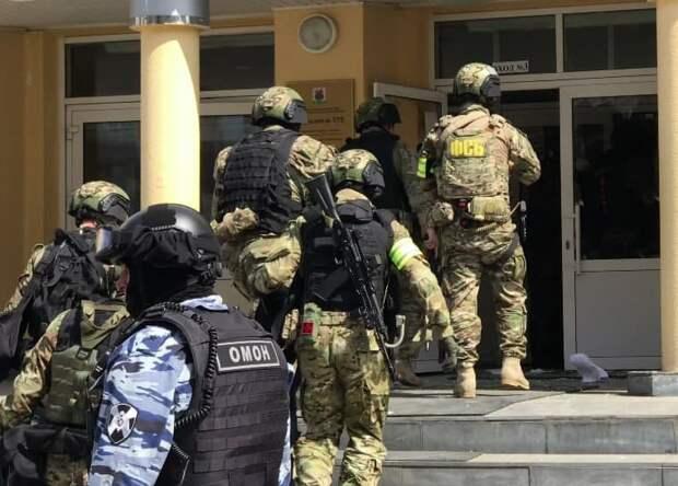 Убийство в Казани и все другие преступления — причина страшна и банальна