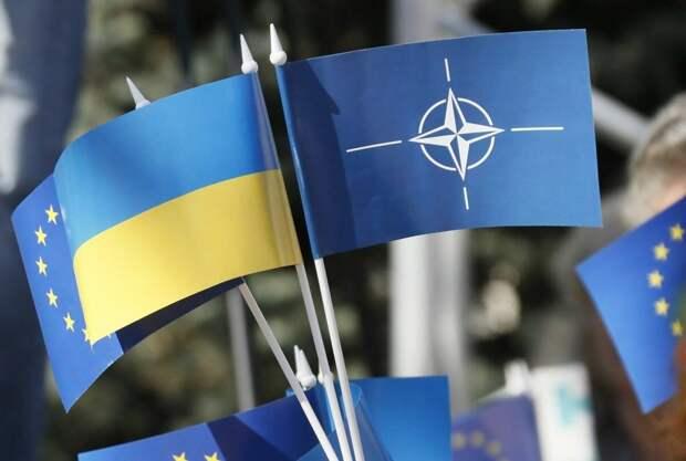 Украина готова стать военным плацдармом Запада
