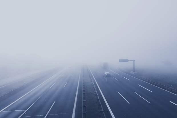 Сквозь туман: автомобильное освещение в условиях ограниченной видимости