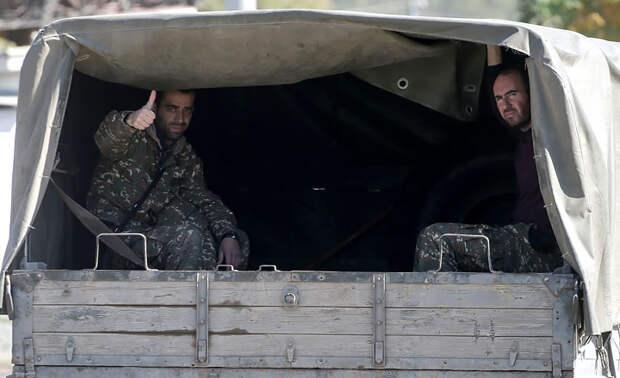 Торговля войной: Спекуляции Пашиняна бьют по России