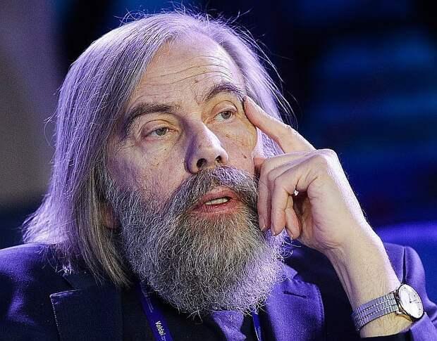 Михаил Погребинский из Киева: Медведчук победил в противостоянии с правоохранительной системой Украины