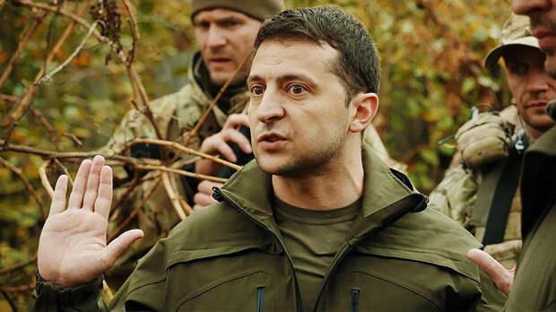 Главы МИДБенилюкса похвалилиЗеленского за Донбасс (ФОТО)