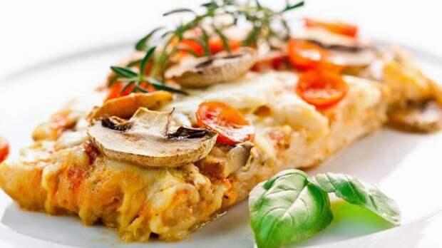 Замена шашлыку: какие полезные блюда приготовить на природе