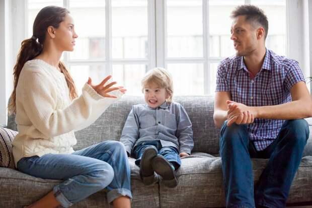 Значительные нюансы в воспитании детей, которые обязательно стоит учитывать взрослым