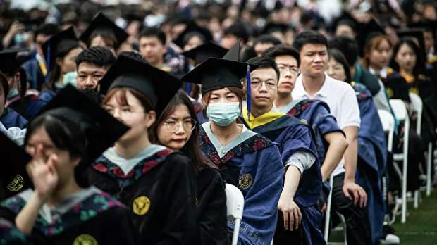 Китай потратит миллиарды на защиту от новых зомби