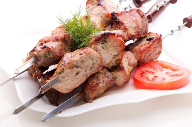 Почему мясу обязательно нужно «отдыхать» после приготовления?