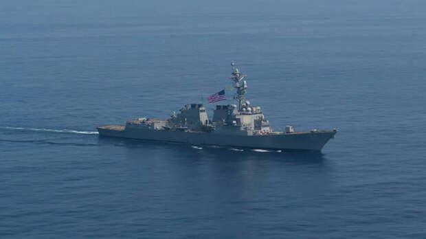 США обвинили Россию в эскалации из-за ограничений в Черном море
