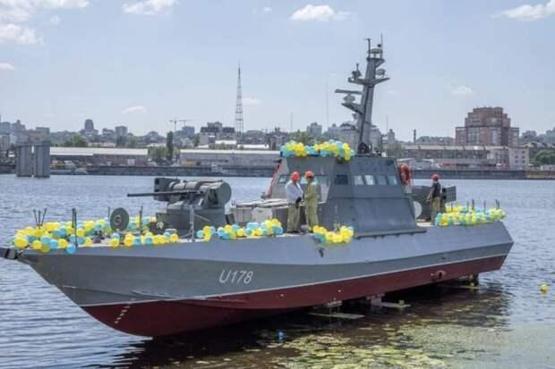 Боеготовность флота Неижпапы