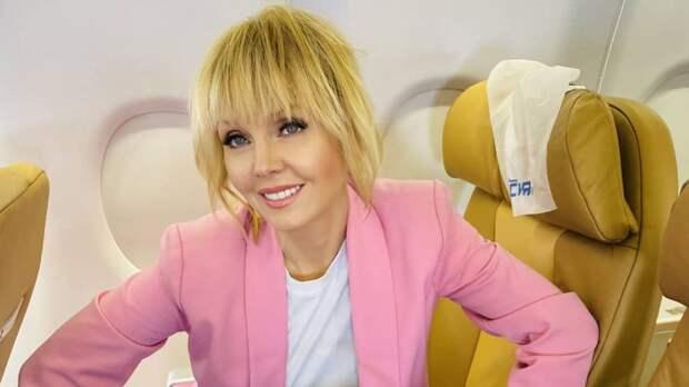 Певица Валерия осудила Проклову за скандальные признания спустя 50 лет