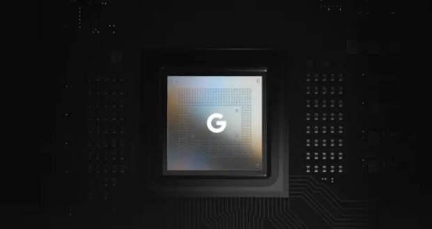 Фирменный чип Google Tensor получил необычное сочетание ядер CPU и мощный ускоритель ИИ