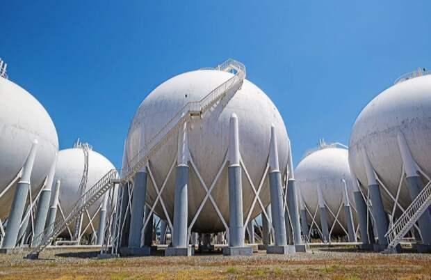 Мировая торговля СПГ обгонит продажи трубопроводного газа через 2-3 года - Минэнерго РФ