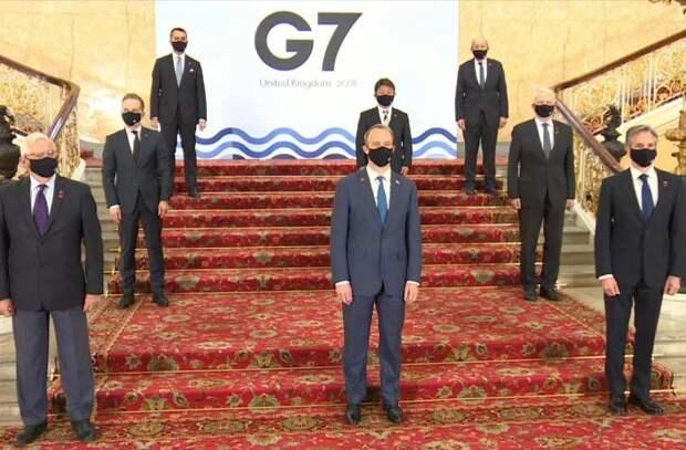Страны G7 заинтересованы в стабильных отношениях с Россией
