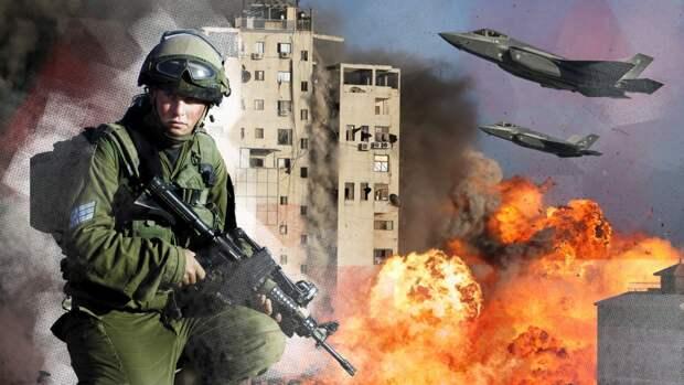 Лидер ХАМАС заявил о готовности группировки к наземной операции Израиля в секторе Газа