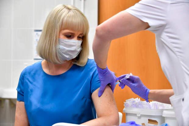 Семь вопросов о вакцинах