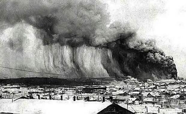Катастрофа Северо-Курильска./Фото: primamedia.gcdn.co