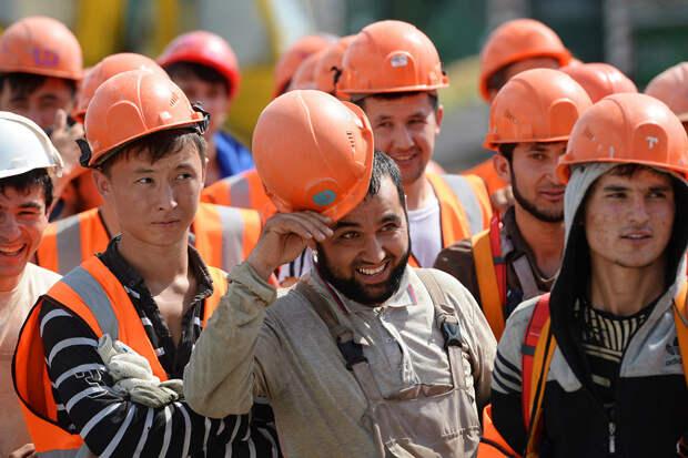 Для мигрантов в РФ введут специальный правовой режим