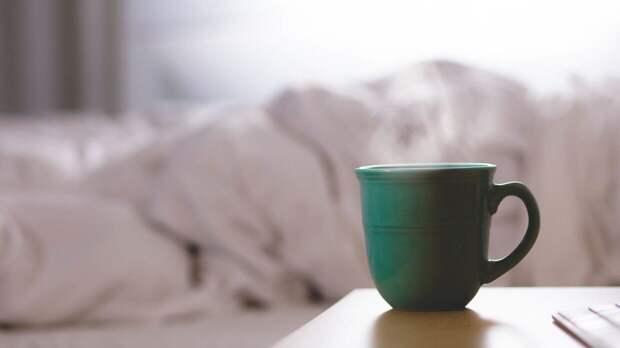 Профессор Шугушев рассказал о пользе кофе для гипертоников