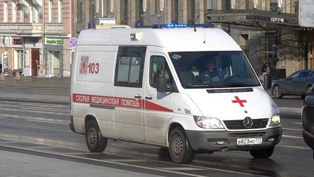 Зампрокурора Красносельского района в Петербурге умер от сердечного приступа