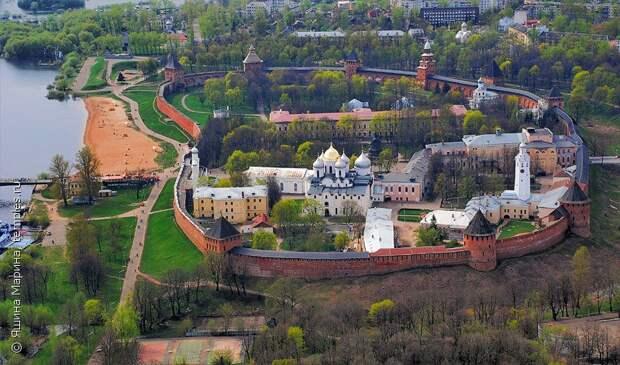 Устная история в памятниках Великого Новгорода