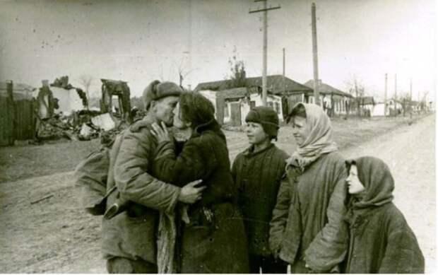 На Херсонщине ждут не дождутся наступления России и готовы сдаваться населёнными пунктами...