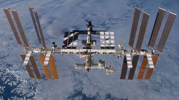 Россия проведет необычный эксперимент на МКС в 2022 году