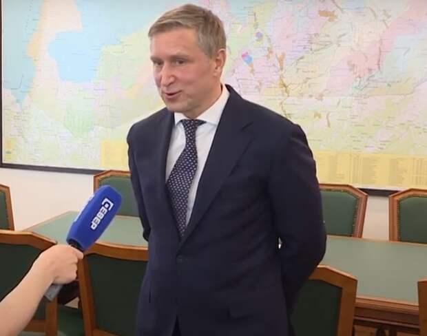 Вопрос закрыт: глава НАО заявил об отказе от идеи об объединении с Архангельской областью