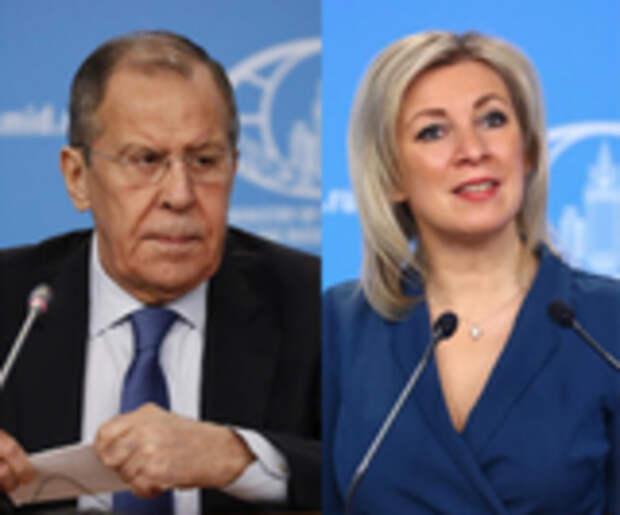 Лавров назвал причину, по какой мир интересуется гонениями на Навального и назвал его по имени