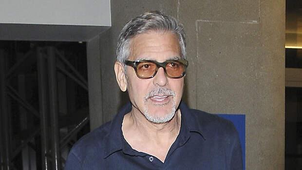 Неужели уже четыре? Джордж Клуни отпраздновал день рождения своих близнецов