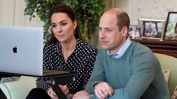 Принц Уильям созвонился с медсестрой и поделился своим опытом работы в скорой помощи