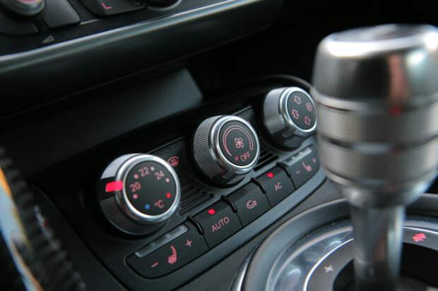 Как самому очистить кондиционер в автомобиле