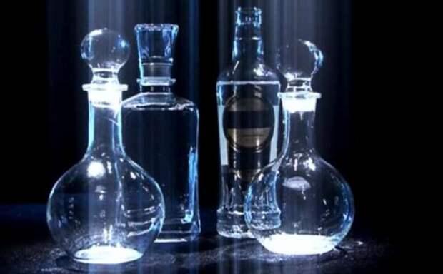 Разные 100 грамм: в чем отличие недорогой водки от люксовой при одинаковом составе