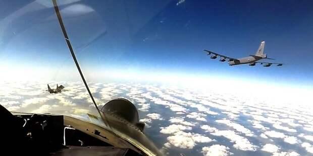 Кулеба прокомментировал появление бомбардировщиков ВВС США в воздушном пространстве Украины - ТЕЛЕГРАФ