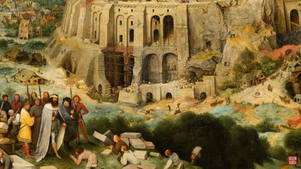История Вавилона на карте — как жилось в первом мегаполисе человечества