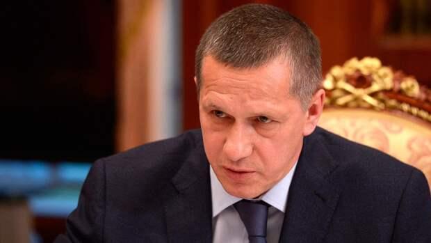 Трутнев согласился с необходимостью искать нового мэра Владивостока