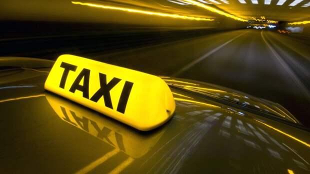 Теневой рынок такси в РК составляет 90% - АЗРК