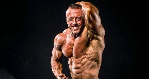 Смерть от стероидов: 37-летний бодибилдер умер от употребления опасных для здоровья препаратов