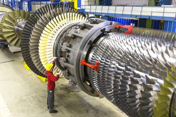 Локализация ГТБМ Siemens обойдется в кругленькую сумму