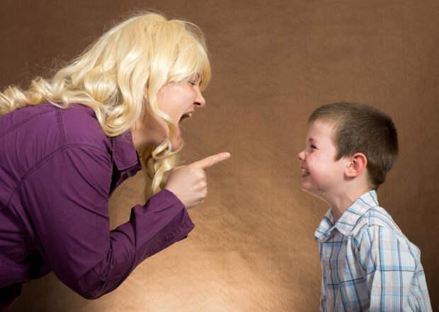 Картинки по запросу орать на ребенка