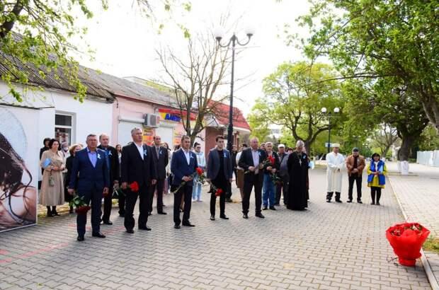 18 мая — День памяти жертв депортации народов Крыма