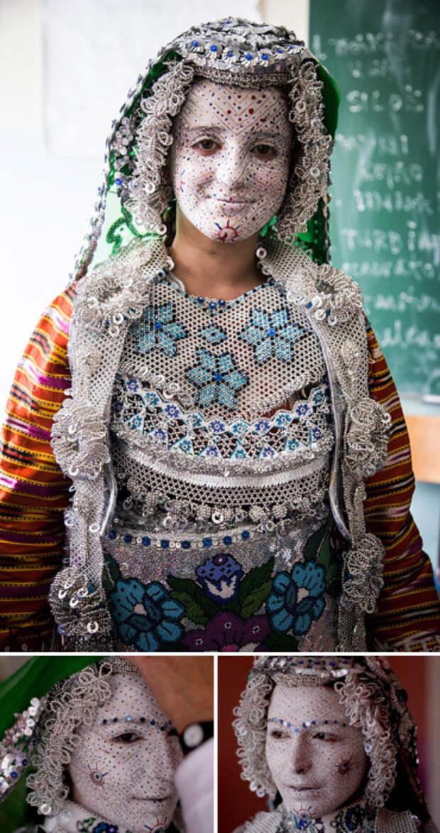 Гора - регион между Косово и Македонией. Горанцы являются мусульманами по вере, но их традиции и обычаи содержат различные языческие элементы.